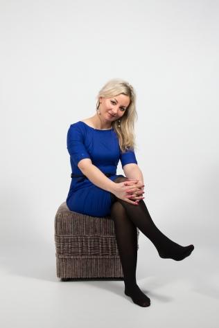 Asmeninė fotosesija Vilniuje, Diana