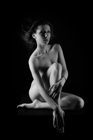 Erotinė fotosesija Vilniuje